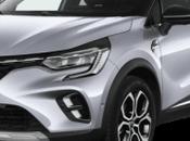 Quel vaut moteur hybride E-Tech Renault Captur