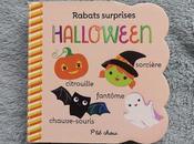 Sélection livres Halloween
