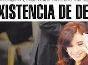 lieu pour Cristina Kirchner dans l'affaire iranienne [Actu]