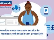 Nationwide protège garantit contre fraude