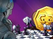 maître échecs Magnus Carlsen reçoit trophée après avoir remporté tournoi international