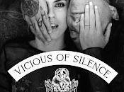Vicious silence Reaper Amélie Astier