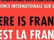 Conférence mondiale SIDA Absence remarquée gouvernement français