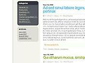 Fervens: theme wordpress gratuit francais
