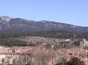"Correns, ""premier village France"" accueille bio-people"