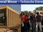 édition Solar Decathlon Washington encourager l'innovation dans domaine l'habitat