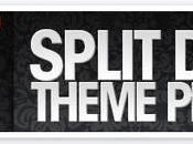 Thème WordPress Split