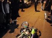 vidéo donne nouvel éclairage l'accident Villiers-le-Bel