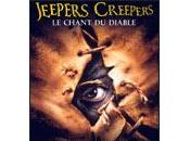 Jeepers Creepers, chant diable