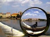 """Prague Dans Bulle Album Ville"""""""