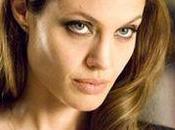Angelina Jolie, experte traffic d'armes