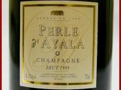 Point note Champagne (Ayala, Bollinger, Billecart-Salmon)