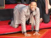 Will Smith entre dans légende Hollywood Boulevard
