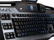 clavier Logitech Keyboard