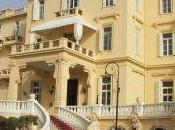 Sarkozy Winter Palace Egypte