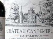 approuvé vins :Chateau Cantemerle 2003