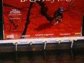 Grand Mort s'affiche dans métro parisien