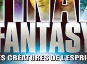 Final Fantasy Spirits Within (les créatures l'esprit)