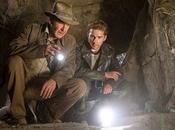 "EXCLU photos inédites pour ""Indiana Jones Royaume Crâne Cristal"""