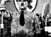Dictateur Chaplin oeuvre visionnaire