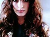 Anne Hathaway nouveau visage Lancôme