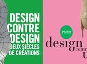 Design contre Design, expo, livre