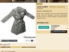 Potoroze.com, révolution pour e-commerce français