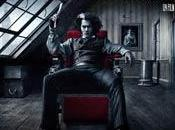 """""""Sweeney Todd"""" jeux viraux pour promotion aiguisée"""